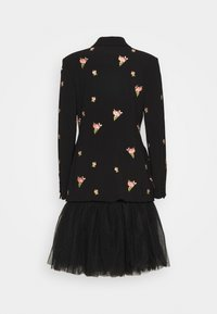 MOSCHINO - DRESS - Vestido de cóctel - black - 1