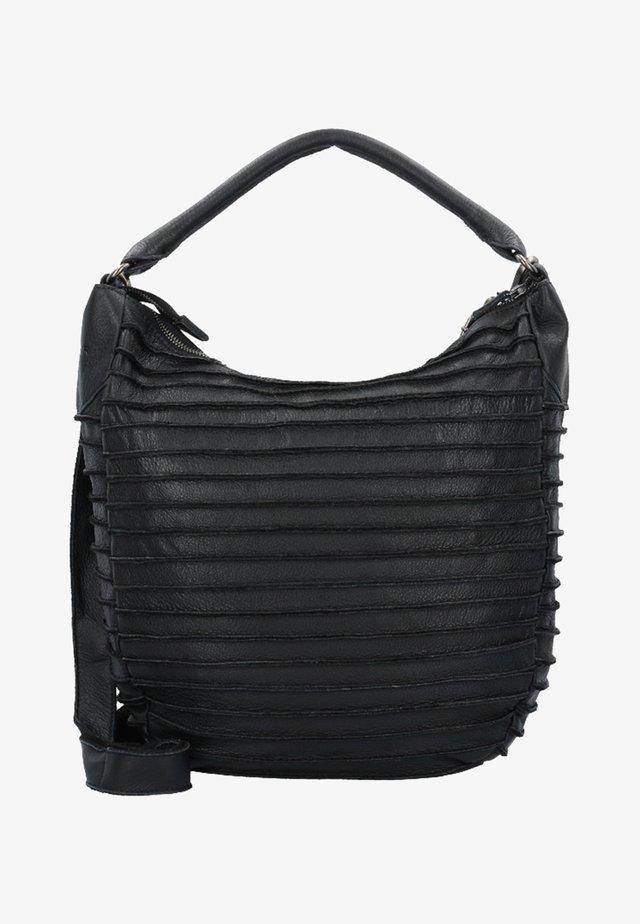 RIFFELTIER - Handbag - black