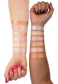 Luvia Cosmetics - LUVIA MEETS MAXIM GIACOMO - PRIME GLOW KIT - Face palette - - - 3