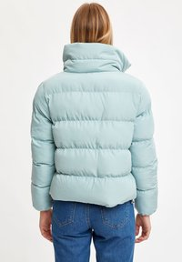 DeFacto Fit - Winter jacket - turquoise - 1