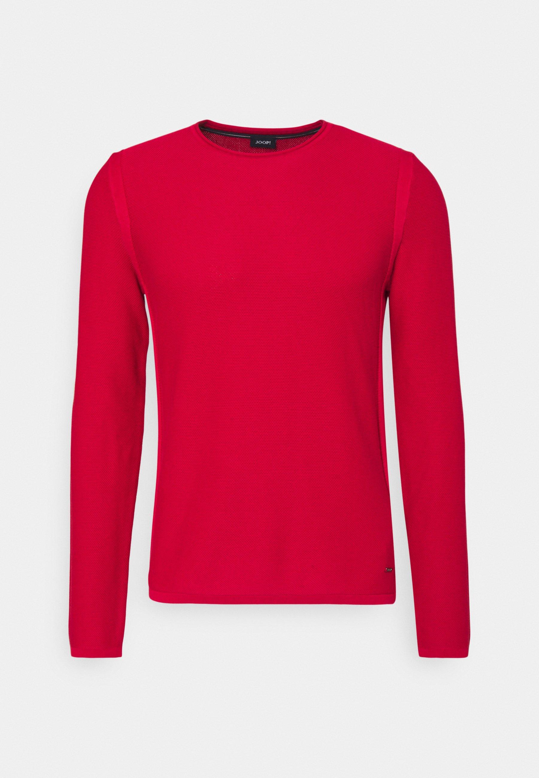 Men FEROS - Long sleeved top