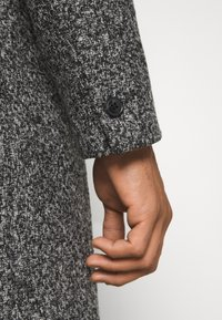 Burton Menswear London - Mantel - mid grey - 5