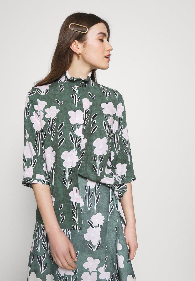 Carin Wester - VEDA - Skjorte - khaki