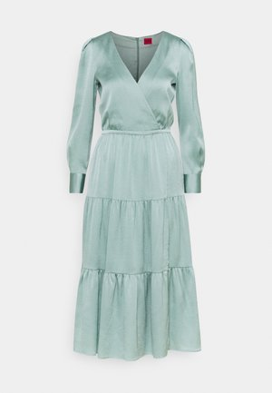 KIMUSA - Cocktail dress / Party dress - light/pastel green
