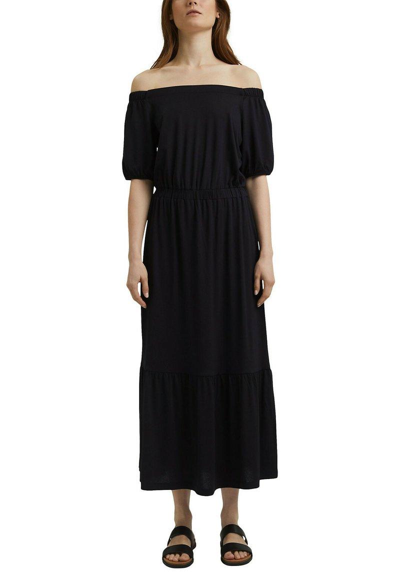 Esprit - Maxi dress - black