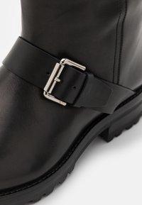 MAX&Co. - WALKER - Boots - black - 6