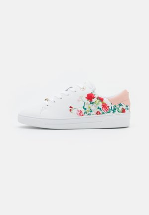 HAYIDEN - Trainers - white