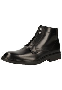 LLOYD SELECTED - Veterschoenen - schwarz - 2
