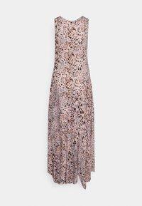 Cream - CRBASTILLA DRESS - Maxi dress - pink - 1