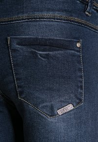 Name it - NITSUS - Skinny-Farkut - dark blue denim - 3