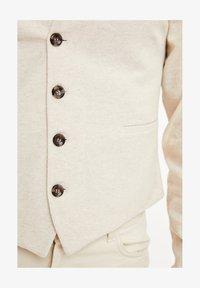 DeFacto - Waistcoat - beige - 2