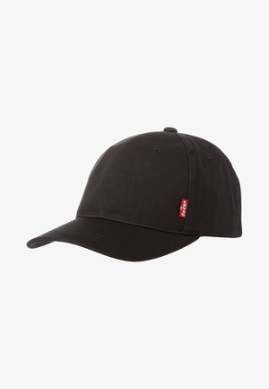 Cap - regular black