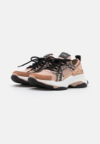 Steve Madden - AJAX - Joggesko - rose gold - 2
