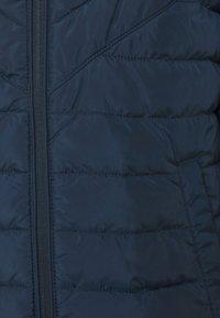 TOM TAILOR DENIM - LIGHTWEIGHT JACKET - Light jacket - sky captain blue - 4