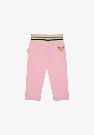 SWEET HEART - Legging - light pink