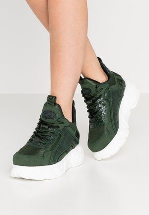 CHAI - Trainers - green