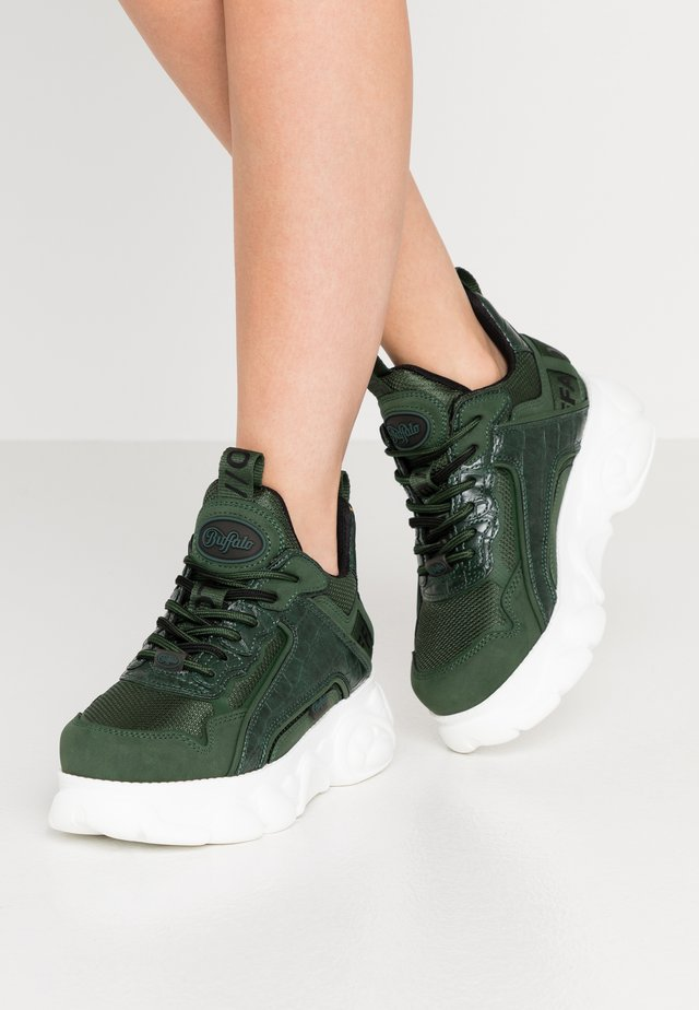 CHAI - Trainers - green