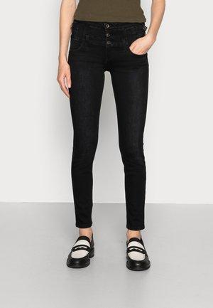 RAMPY - Jeans Skinny Fit - black