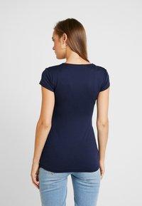 Envie de Fraise - FIONA - T-shirts - navy blue - 2