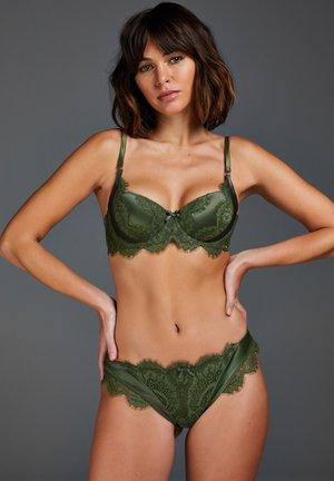 HANNAKO - Briefs - green