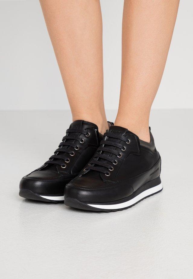 ADEL - Sneakers basse - nero