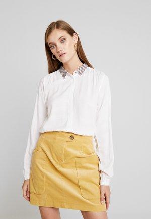 MACEY - Skjorte - pristine