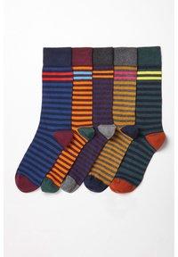 Next - 5 PACK - Socks - dark blue - 1
