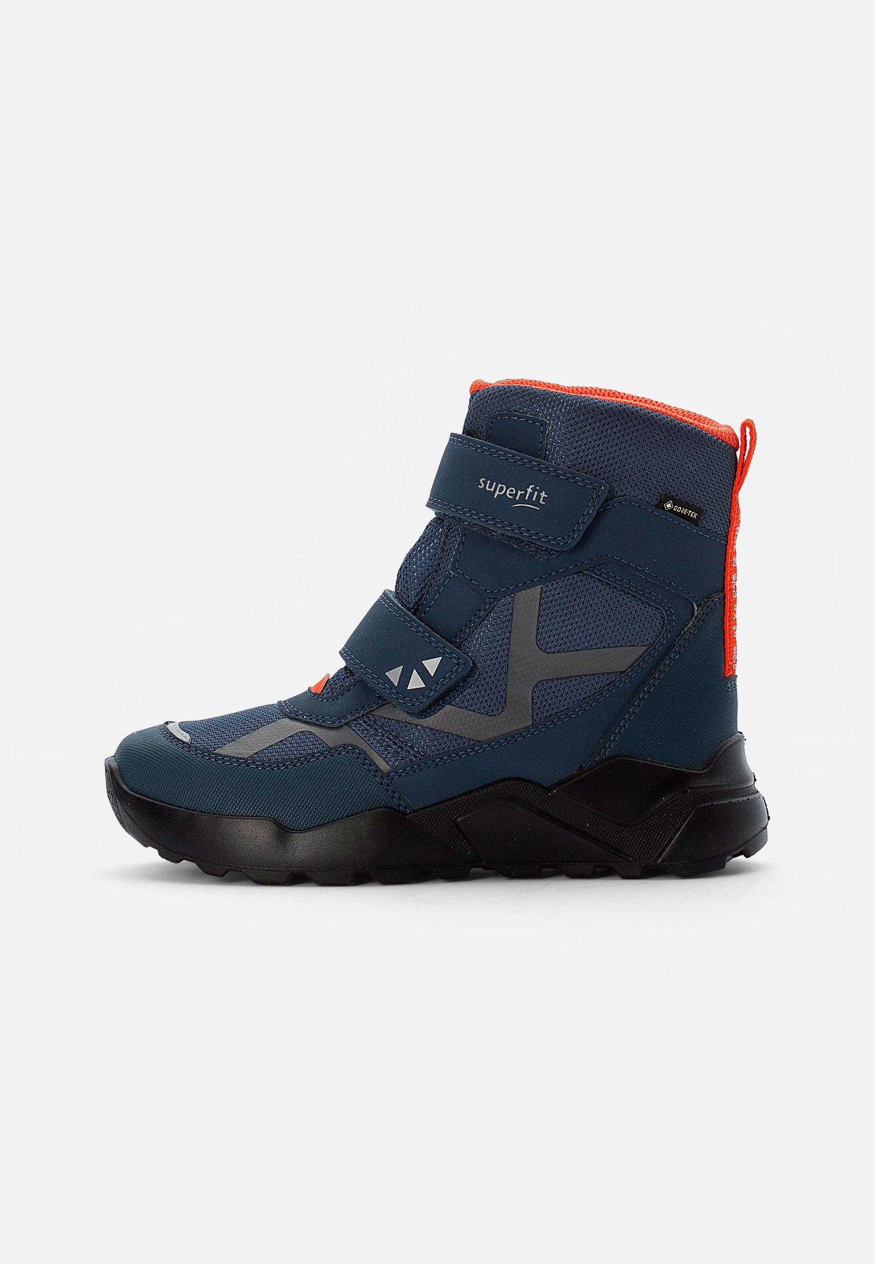 Kids ROCKET - Winter boots