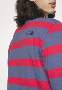 The North Face - RUGBY  - Polo shirt - vintage indigo - 5