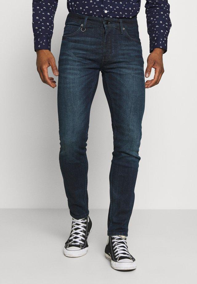 IGGY SKINNY - Slim fit jeans - boxer