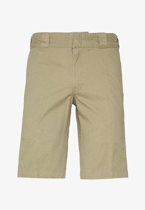 VANCLEVE SHORT - Shorts - khaki