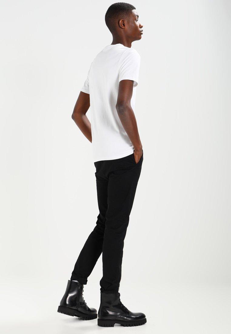Herrer ONSBASIC O-NECK SLIM FIT - T-shirts basic