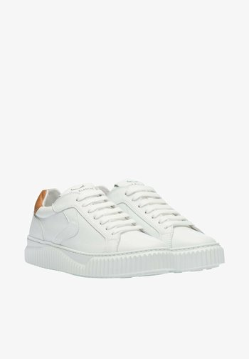 LIPARI - Trainers - white