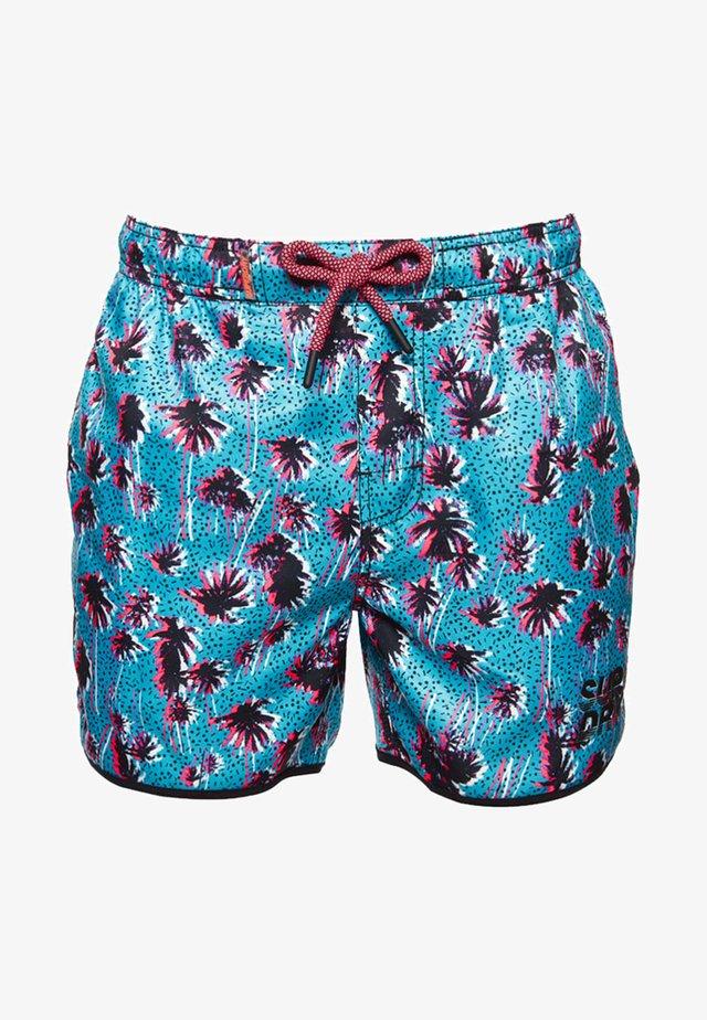 ECHO  - Swimming shorts - turquoise
