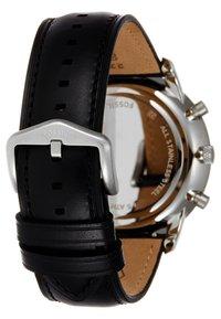 Fossil - NEUTRA - Chronograph watch - schwarz - 2