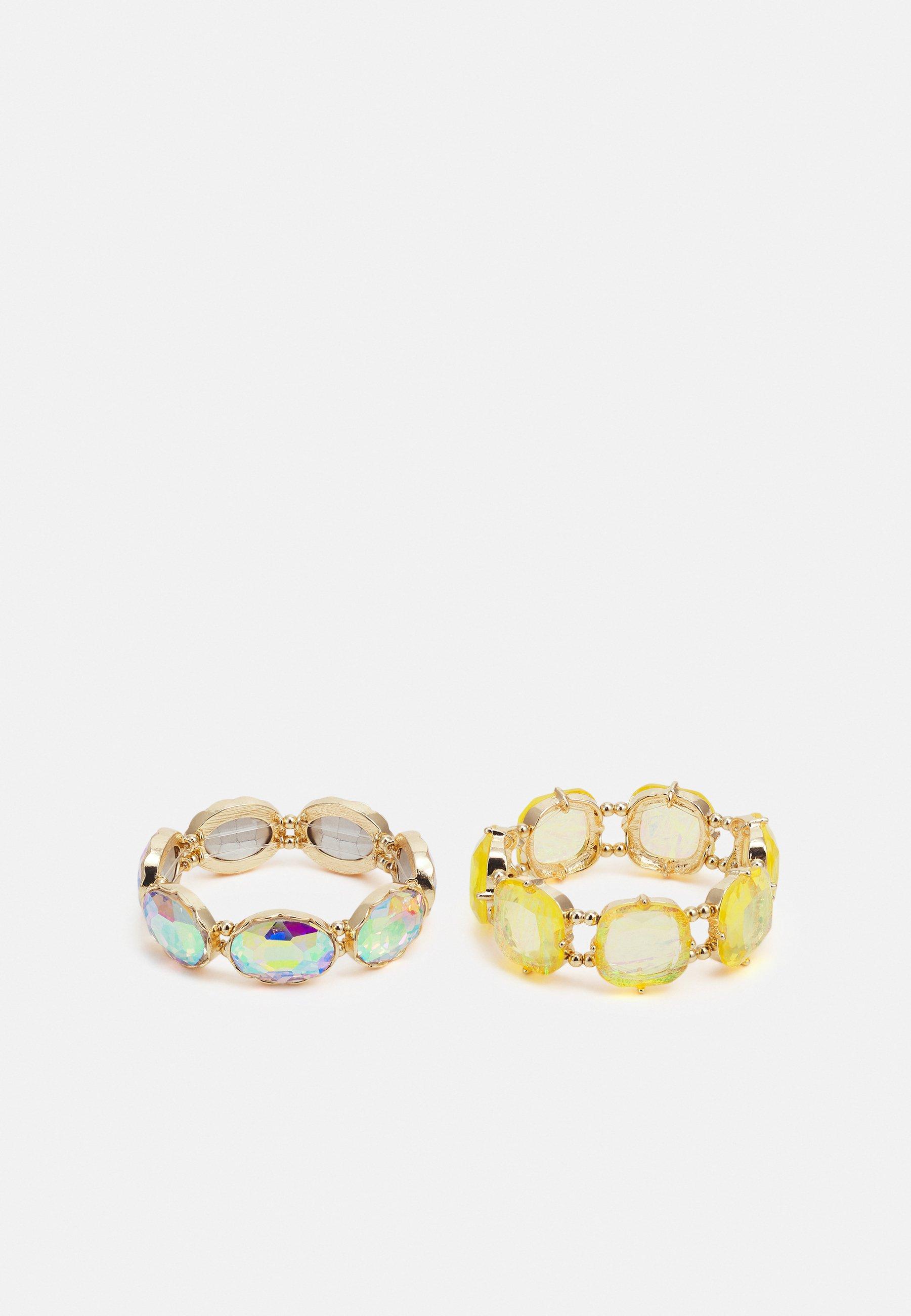 Femme YLLIA BRACELET 2 PACK - Bracelet