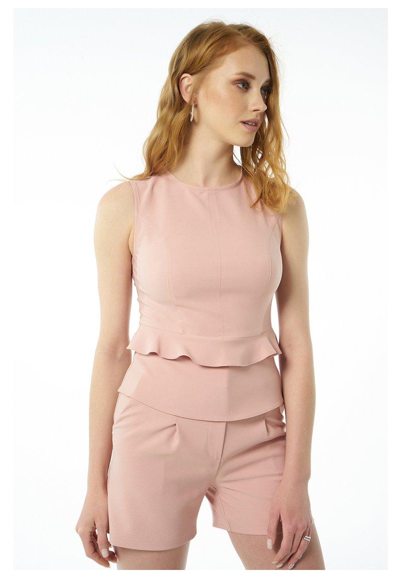 Auden Cavill - Blouse - rosa