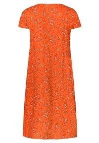 Live Unlimited London - Day dress - orange - 3