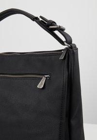 Fritzi aus Preußen - LIMA SOFTNU - Handtasche - black - 6