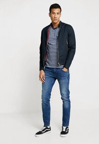 HARRINGTON - IGGY - Summer jacket - navy