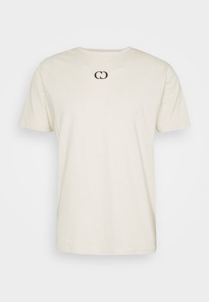 ECO - Basic T-shirt - sand