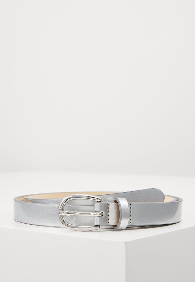 Pasek - silver