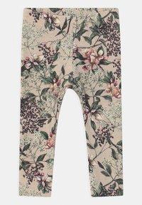 Name it - NBFDICTE  SET - Leggings - Trousers - nostalgia rose - 2