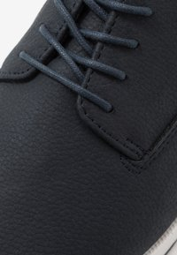 Pier One - Casual lace-ups - dark blue - 5