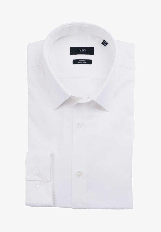 ISKO - Formal shirt - weiß