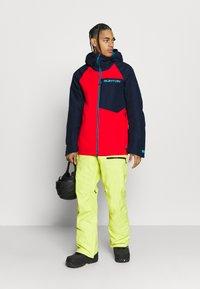 Burton - GORE RDIAL - Snowboard jacket - blue - 1