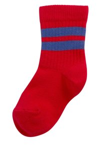 Next - 5 PACK - Socks - red - 3