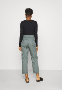 G-Star - ARMY CITY MID TAPERED - Broek - grey - 2