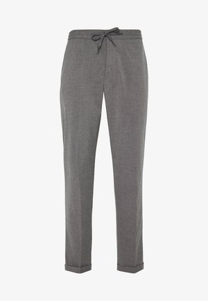 ROTHEO - Trousers - gris clair