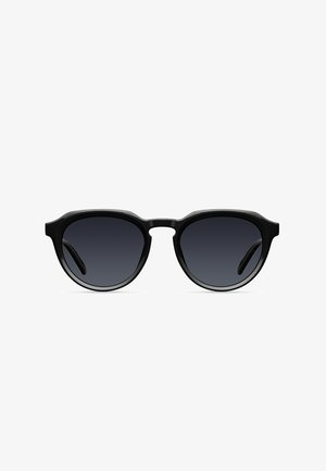 DUMA - Sunglasses - all black